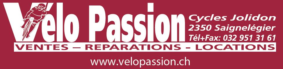 Vélo-Passion