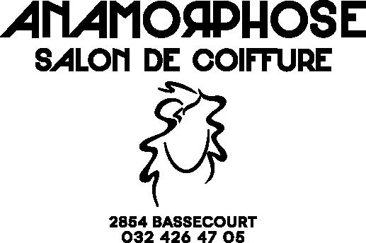 Anamorphose